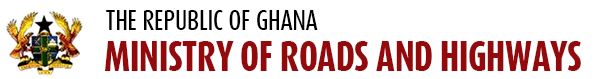 Ministry of Roads and Highways Ghana